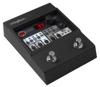Гитарный процессор DigiTech ELMTXPV-01