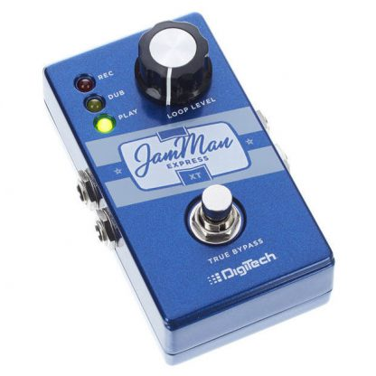 Гитарная педаль DigiTech JMEXTV