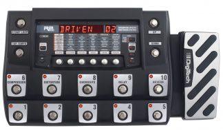 Гитарный процессор Digitech RP1000