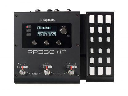 Гитарный процессор Digitech RP360XP