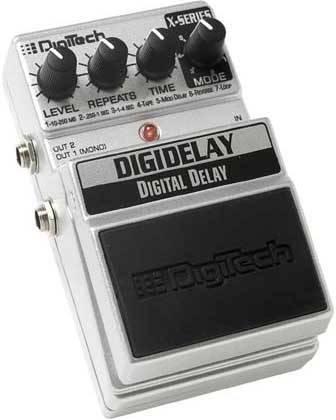 Гитарный эффект Digitech XDD