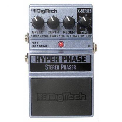 Гитарный эффект Digitech XHP