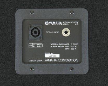 Акустическая система YAMAHA A15 2
