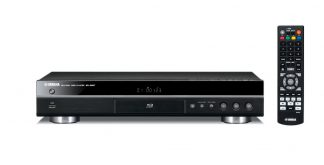 Blu-ray плеер YAMAHA BD-S667