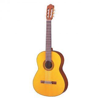 Классическая гитара YAMAHA C80//02