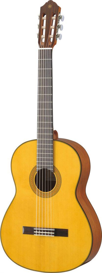 Гитара YAMAHA CG142S
