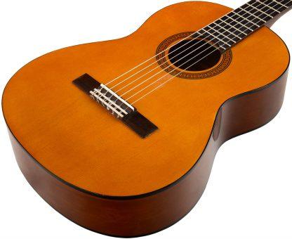 Классическая гитара YAMAHA CGS102A//02 4