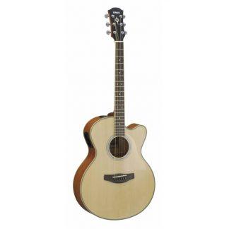 Электроакустическая гитара YAMAHA CPX500III