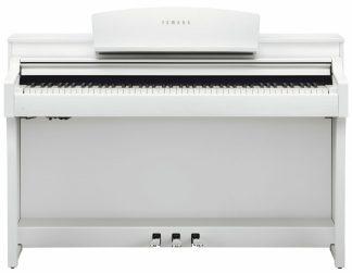 Цифровое пианино YAMAHA CSP-150WH