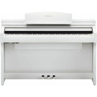 Цифровое пианино YAMAHA CSP-170WH
