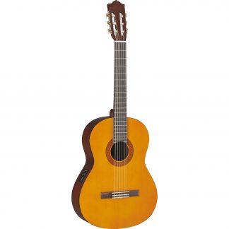 Гитара YAMAHA CX40//02