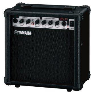 Гитарный усилитель YAMAHA GA15