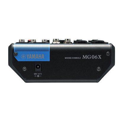 Микшерный пульт YAMAHA MG06X 2
