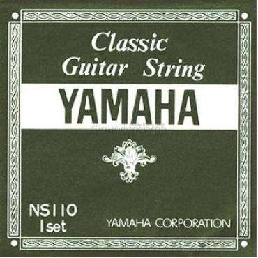 Струны YAMAHA NS110