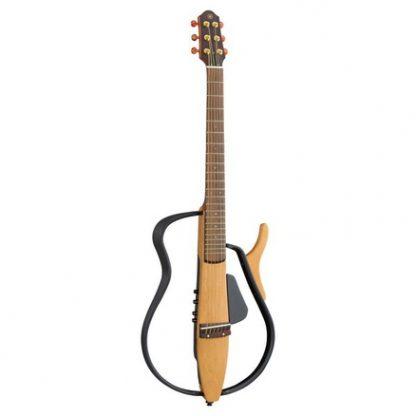 Электроакустическая гитара YAMAHA SLG200