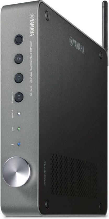 YAMAHA WXC-50 DSIL 3