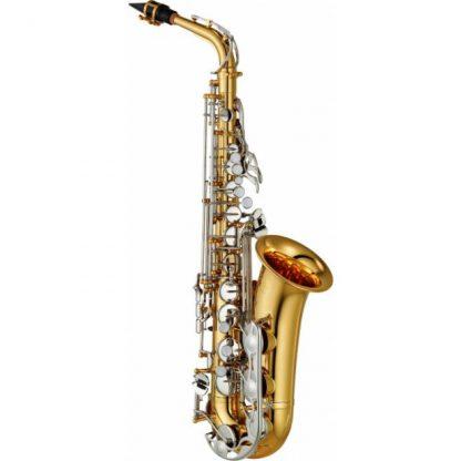 Саксофон YAMAHA YAS-26//ID