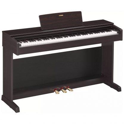 Цифровое пианино YAMAHA YDP-143B 2