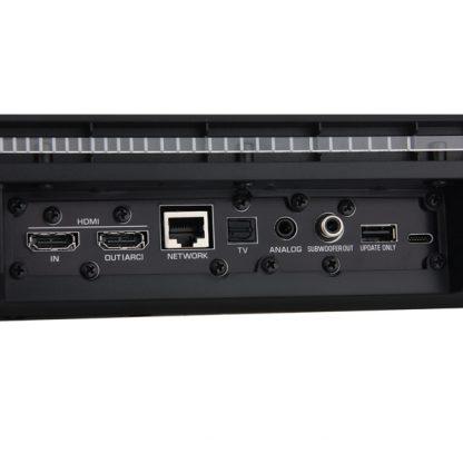 Саундбар Yamaha YSP-1600 2