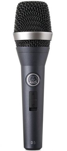 AKG D5S