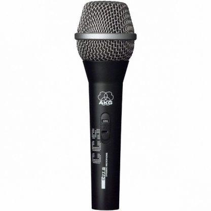 AKG D77 S XLR