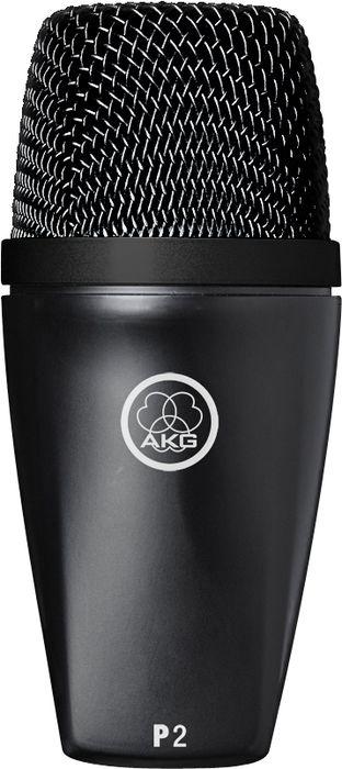 AKG P2