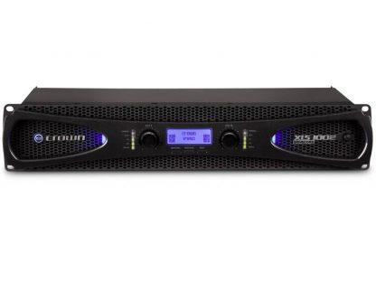 CROWN XLS 1002