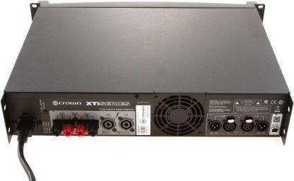 CROWN XTI2002 2