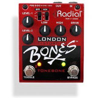 RADIAL LONDON