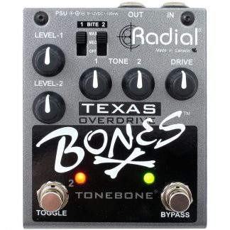 RADIAL TEXAS