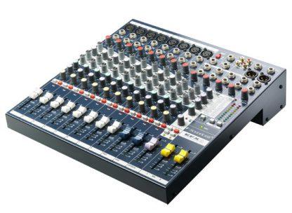 SOUNDCRAFT EFX8 2