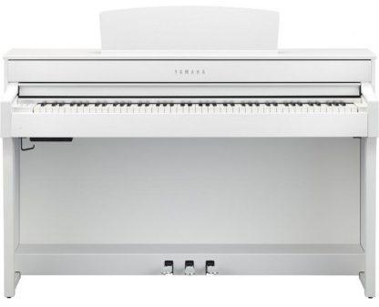 Yamaha CLP-645WH