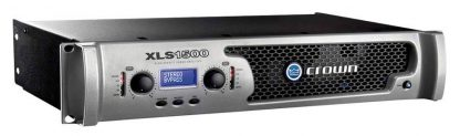 CROWN XLS 1500 2